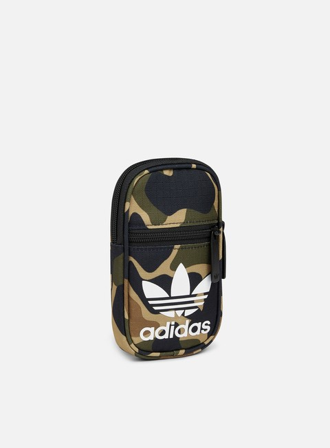 accessori adidas originals camo pouch multicolor