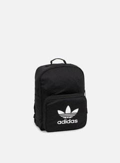 Adidas Originals - CL Tricot Backpack, Black 1