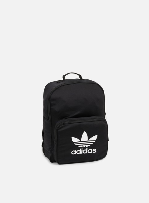 accessori adidas originals cl tricot backpack black
