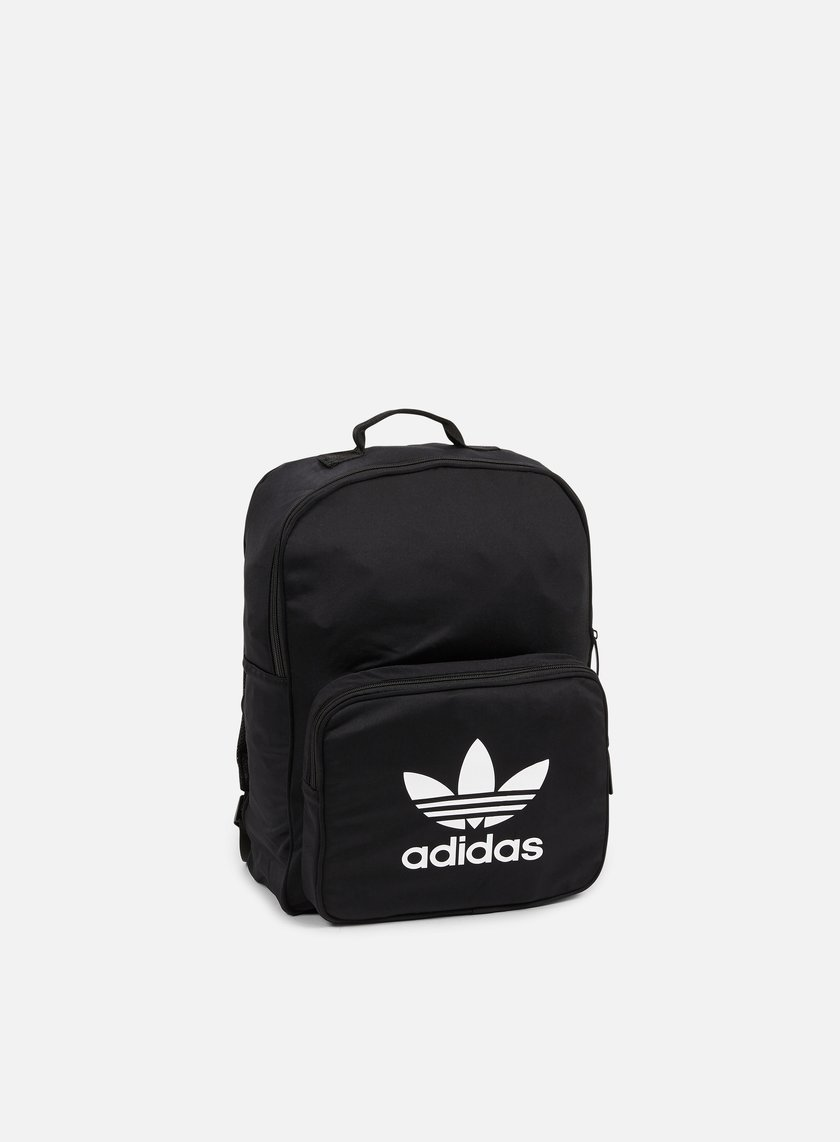 Adidas Originals - CL Tricot Backpack, Black