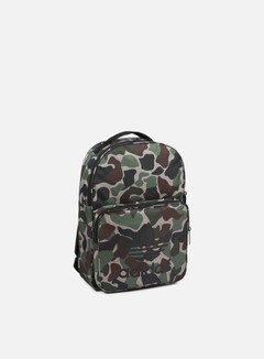 Adidas Originals - Classic Camouflage Backpack, Multicolor 1