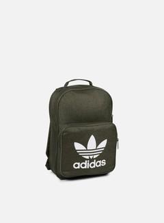 Adidas Originals - Classic Casual Backpack, Night Cargo 1