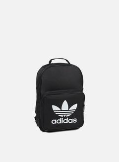 Adidas Originals - Classic Trefoil Backpack, Black 1
