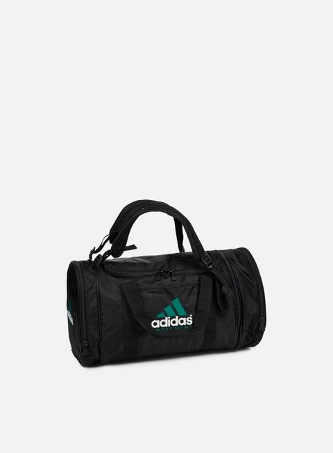 accessori adidas originals eqt re edition holdall bag black