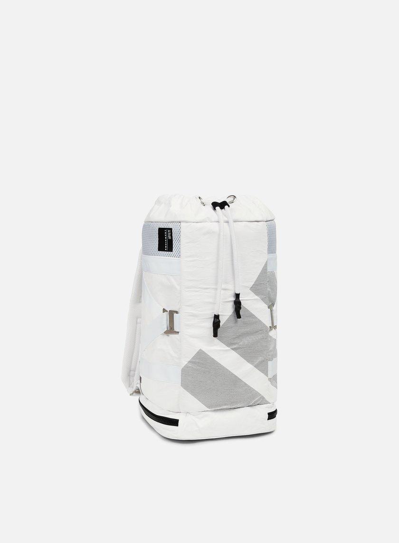 Adidas Originals - EQT Teambag, White
