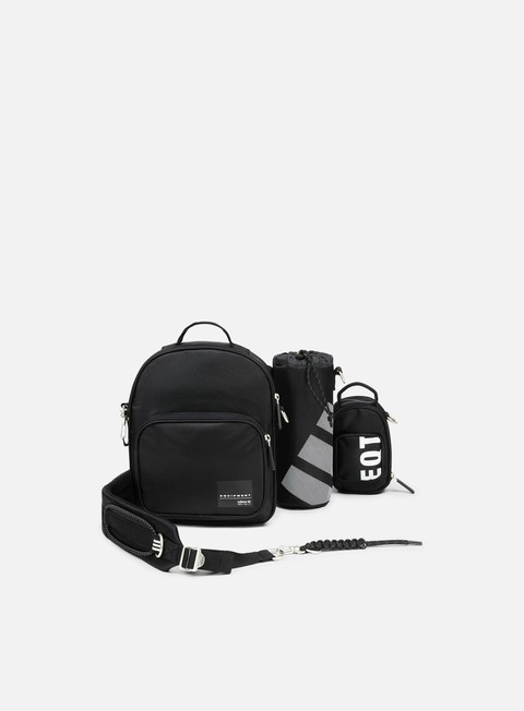 accessori adidas originals eqt utility bag black
