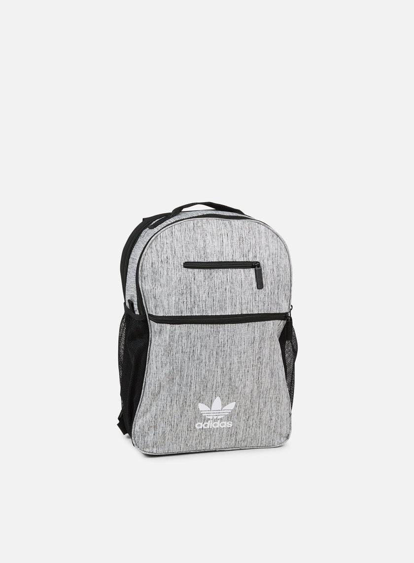 ADIDAS ORIGINALS Essential Casual Backpack,Black € 49 Backpacks ... 36a2a6b01f