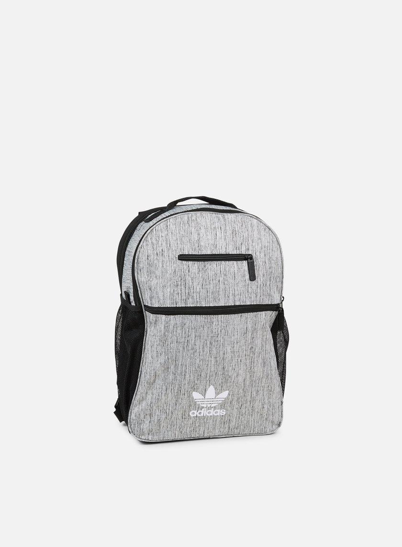 Adidas Originals - Essential Casual Backpack,Black