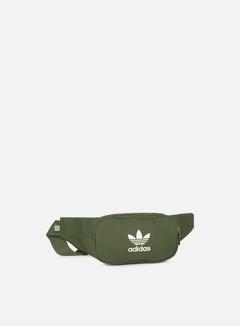 Adidas Originals - Essential Crossbody, Raw Khaki