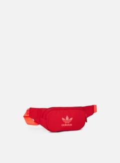 Adidas Originals - Essential Crossbody, Scarlet