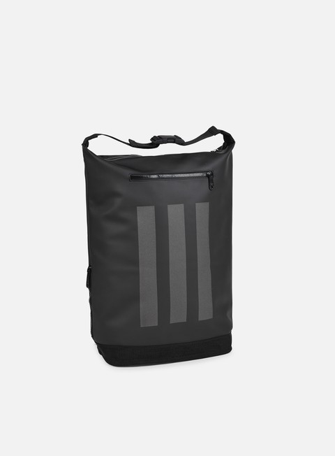 accessori adidas originals explorer backpack black