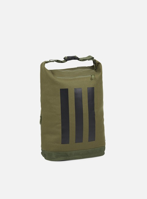 accessori adidas originals explorer backpack olive cargo