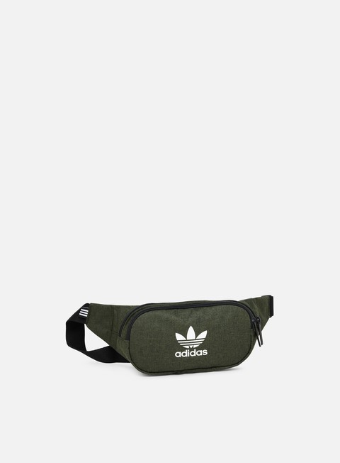 48721c825d Adidas Originals Melange Crossbody Bag