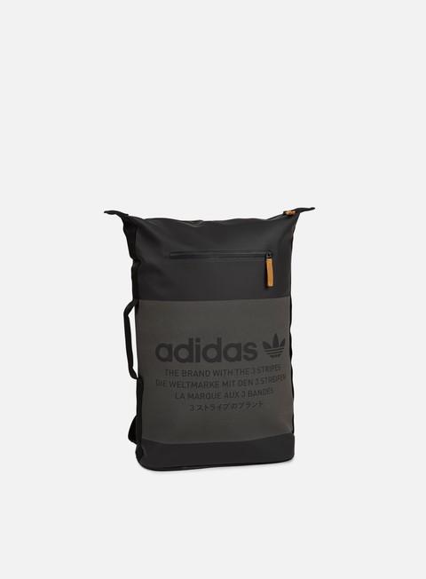 Outlet e Saldi Zaini Adidas Originals NMD Day Backpack