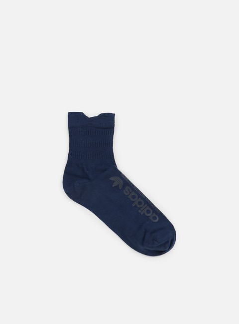 accessori adidas originals nmd socks collegiate navy