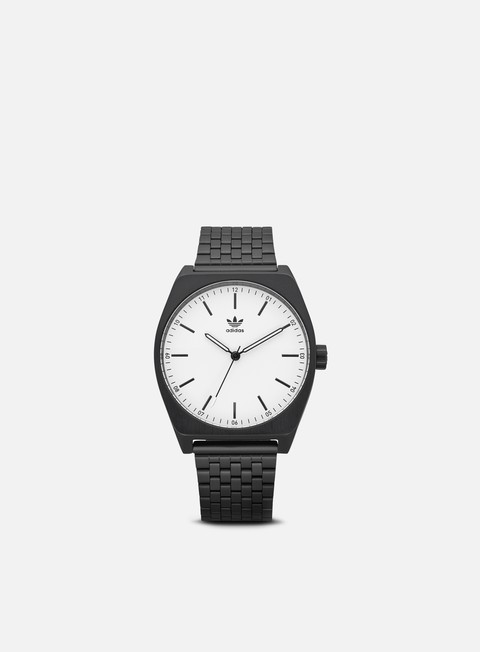 accessori adidas originals processm1 black white