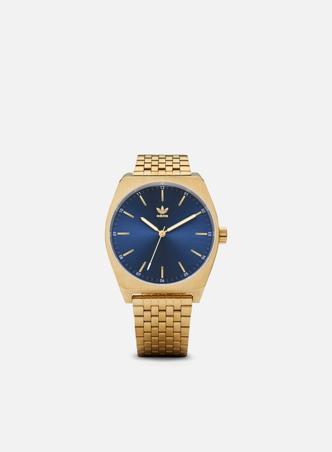 accessori adidas originals processm1 gold navy sunray