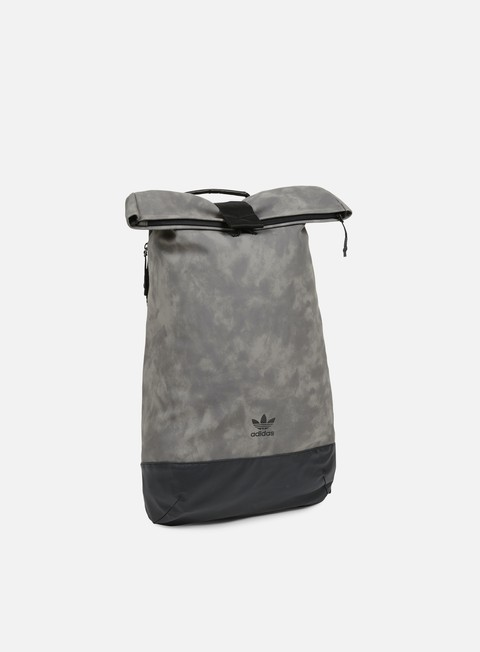 Outlet e Saldi Zaini Adidas Originals Roll Up Backpack