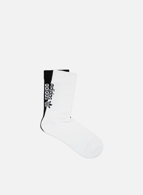 Calze Adidas Originals Thin 2 Pair Crew Socks