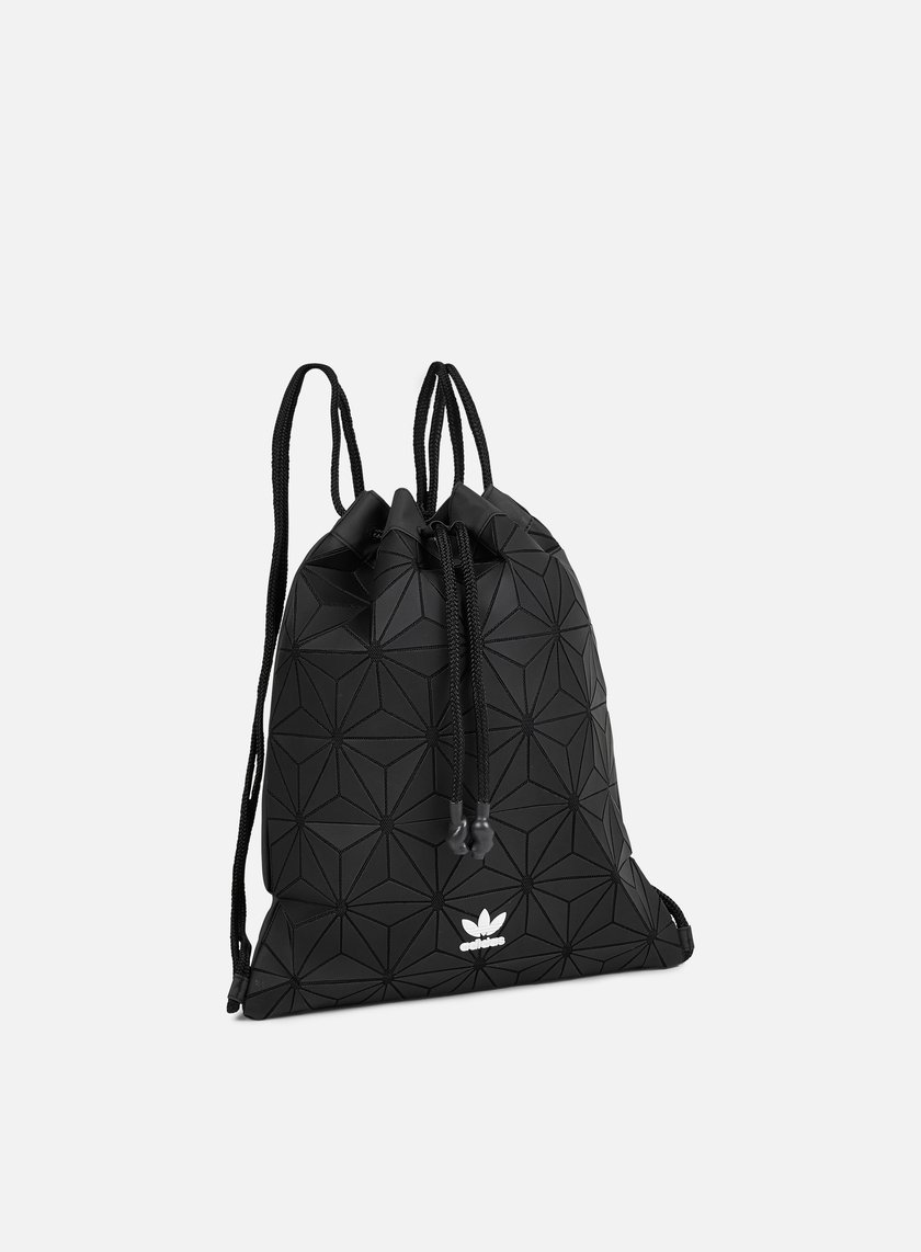 Adidas Originals - WMNS Bucket Gymsack, Black