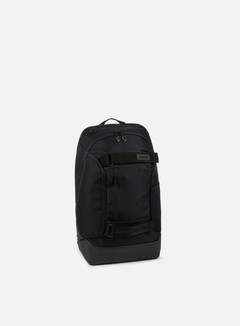 Aevor - Bookpack Backpack, Black Eclipse 1