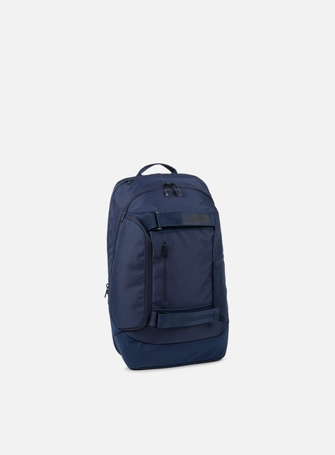 accessori aevor bookpack backpack blue eclipse