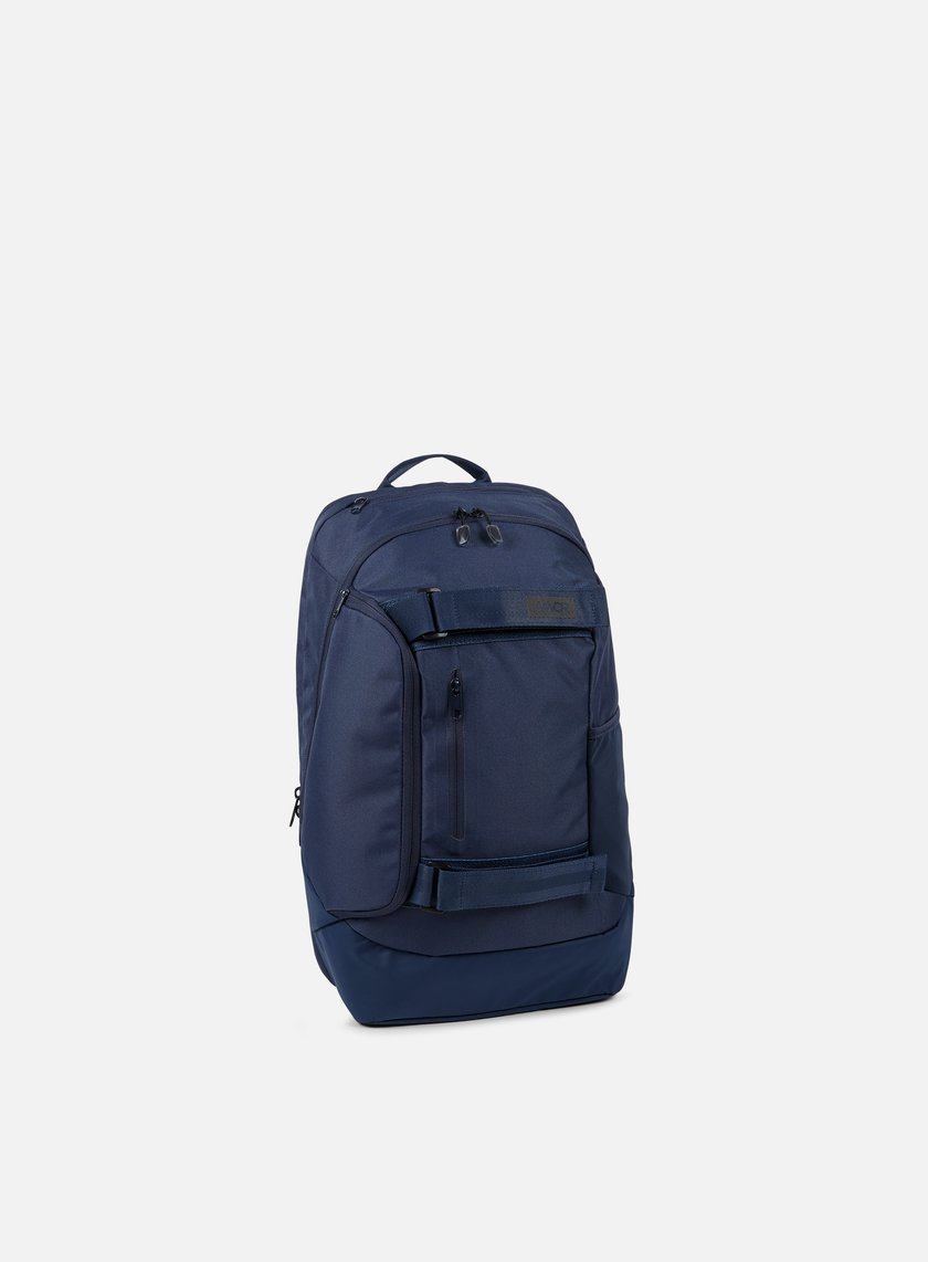 Aevor - Bookpack Backpack, Blue Eclipse