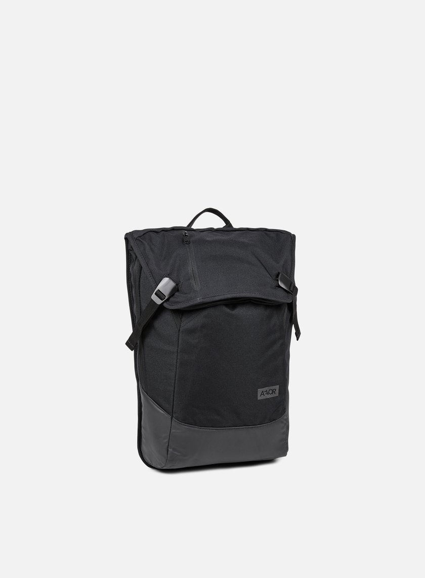 Aevor - Daypack Backpack, Black Eclipse
