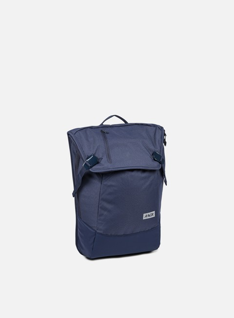 accessori aevor daypack backpack blue eclipse