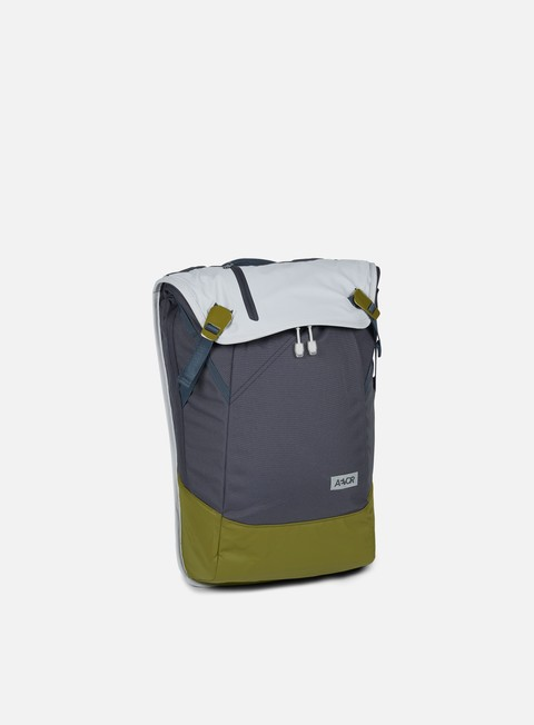 accessori aevor daypack backpack chilled green