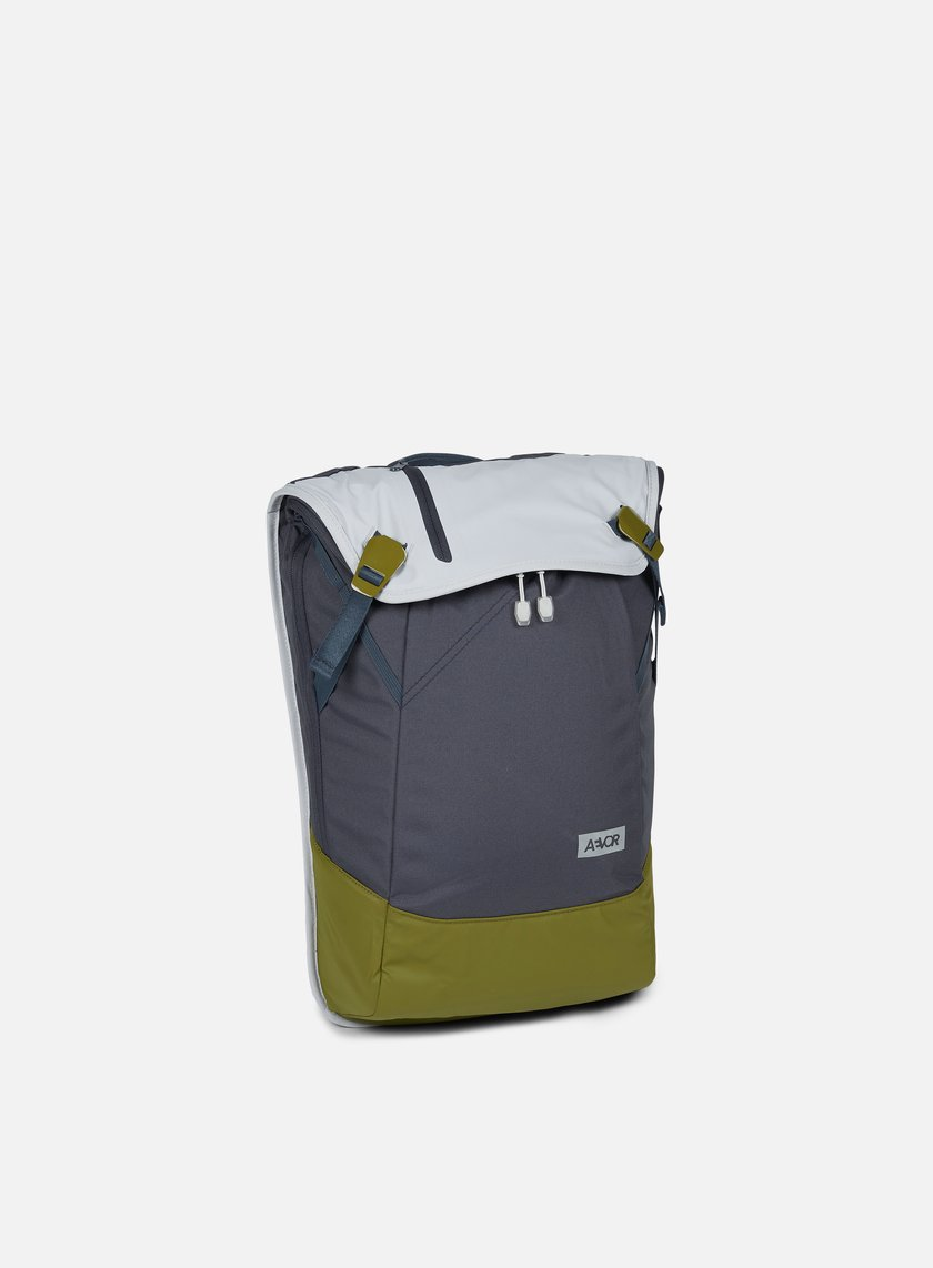 Aevor - Daypack Backpack, Chilled Green