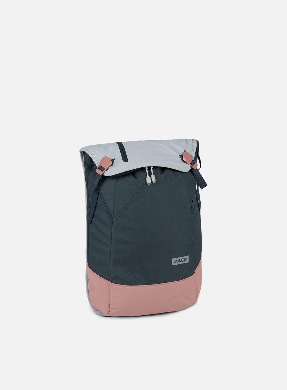 Aevor - Daypack Backpack, Chilled Rose