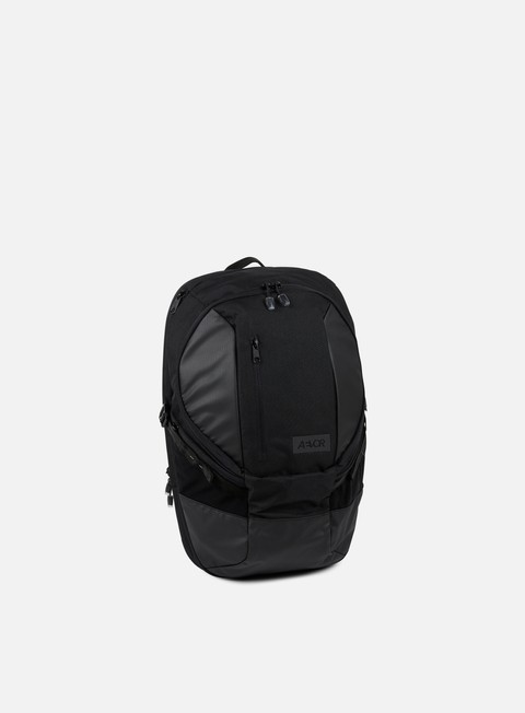 accessori aevor sportspack backpack black eclipse