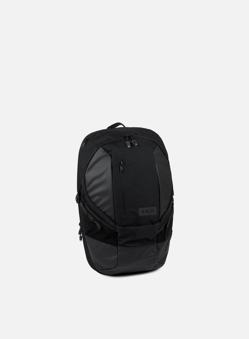 Aevor - Sportspack Backpack, Black Eclipse