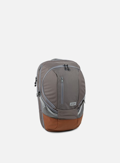 accessori aevor sportspack backpack moor grey
