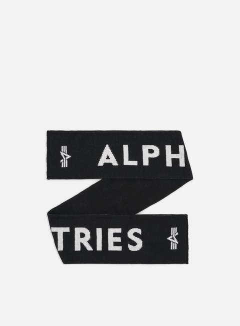 Sciarpe Alpha Industries Alha Industries Scarf