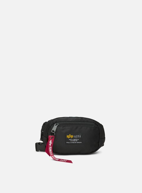 Marsupi Alpha Industries Crew Waist Bag