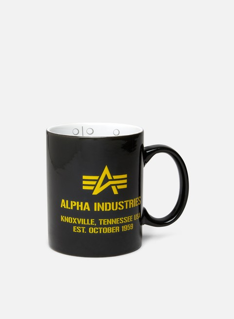 Outlet e Saldi Accessori Vari Alpha Industries Mug II