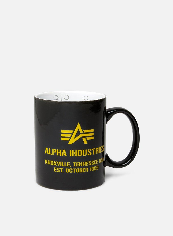Alpha Industries Mug II