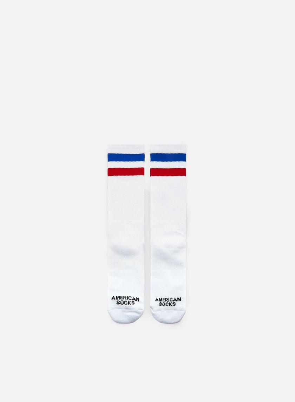 American Socks American Pride I Mid High