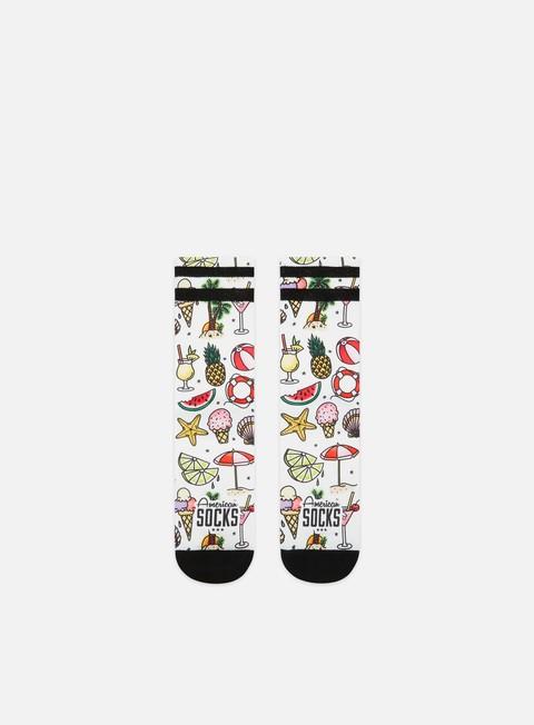 American Socks Coco Loco Signature Mid High