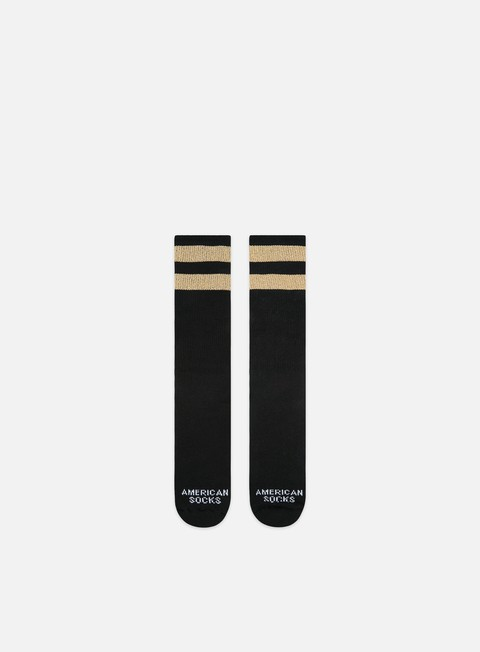 Calze American Socks Gold Mid High