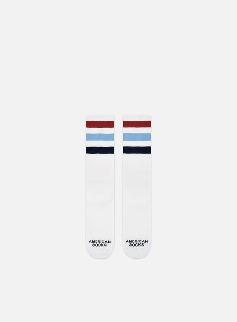 Calze American Socks MC Fly Mid High