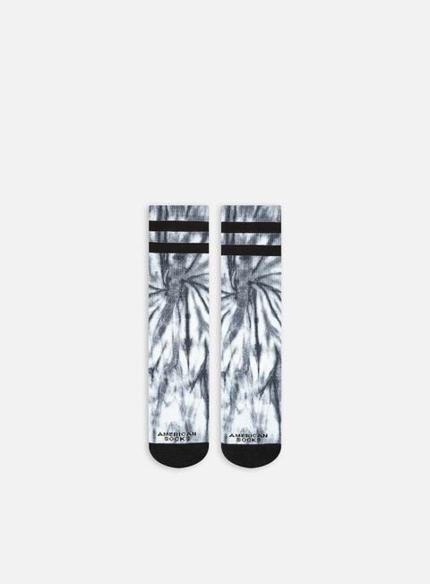 Calze American Socks Monochrome Mid High