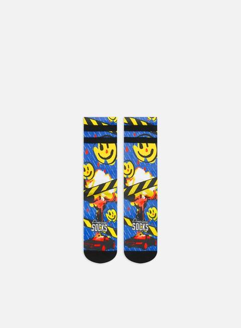 Socks American Socks Signature Mid High