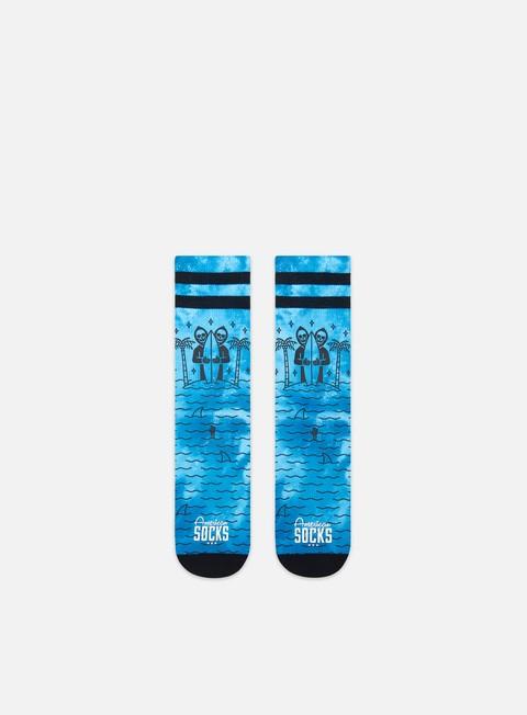 Sale Outlet Socks American Socks Signature Mid High