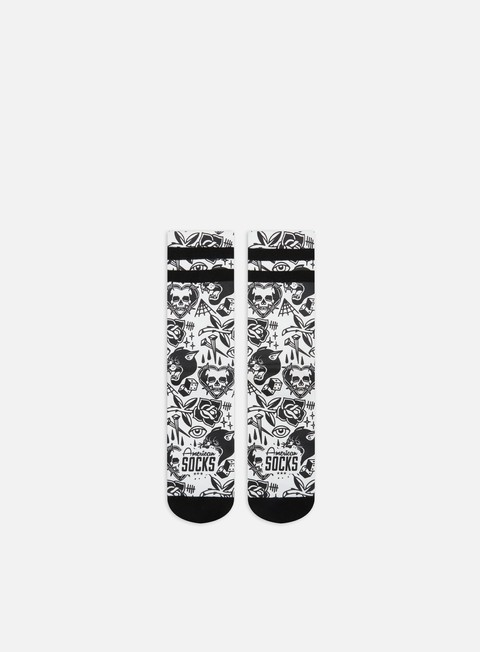 Calze American Socks Signature Mid High