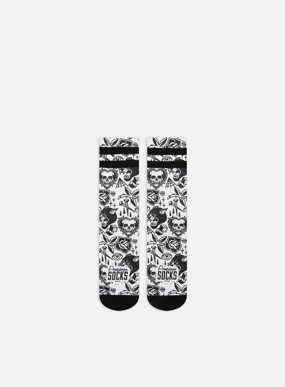 American Socks Signature Mid High