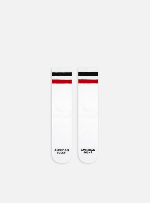 Socks American Socks Teenage Anarchist Mid High