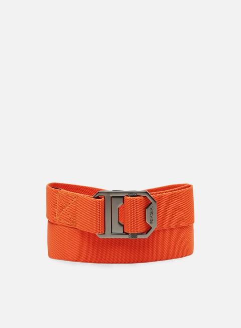 Belts Arcade Guide Slim Belt
